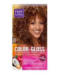 Dark & Lovely Color Gloss, $5.99, 9 Best-Selling Shades of ...