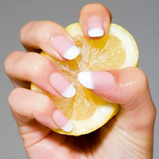 How To Fix Stained Nails In A Pinch