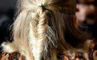 How to Do a Fishtail Braid, Step 5: Finish Your Look, How ...