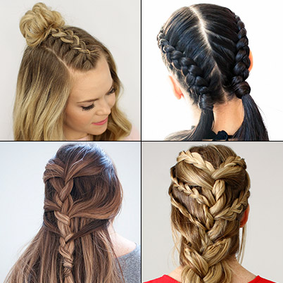 Hairstyles Complete Hairstyles Guide Total Beauty