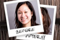 Editor's Blog: Use Hair Color to Make Your Hair Look ...