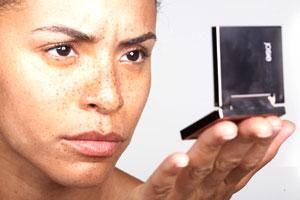 How to Avoid Makeup Meltdown