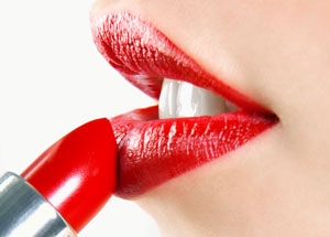 Find the Best Shade of Red Lipstick for You
