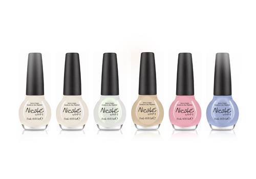 Quotkim Kardashian Releases Latest Nail Polish Collection For