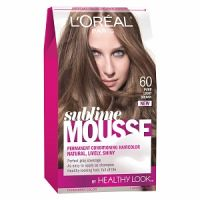 LOreal Paris Sublime Mousse By Healthy Look By LORAL