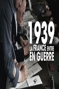 1939 La France Entre En Guerre : france, entre, guerre, France, Entre, Guerre, TOU.TV