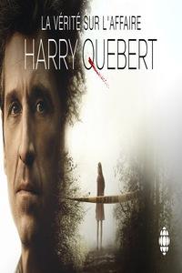 La Vérité Sur L'affaire Harry Quebert Film : vérité, l'affaire, harry, quebert, Vérité, L'affaire, Harry, Quebert, TOU.TV