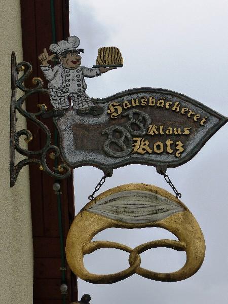 Hausbckerei Kotz  Urlaubsland BadenWrttemberg