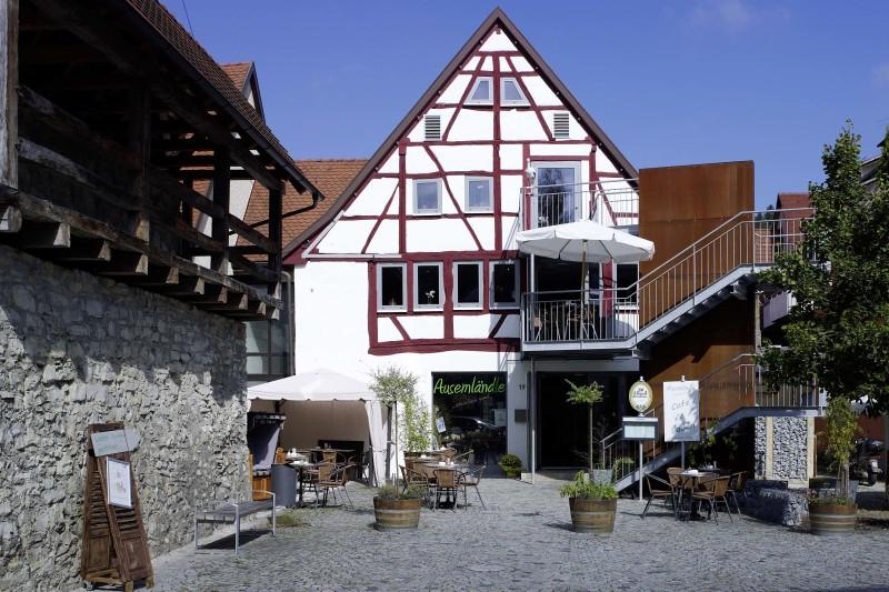 Ausemlndle  Urlaubsland BadenWrttemberg