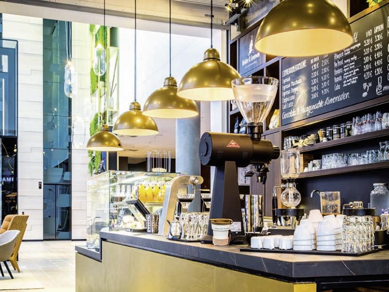 Caf Brue  Stadtmarketing Mannheim GmbH