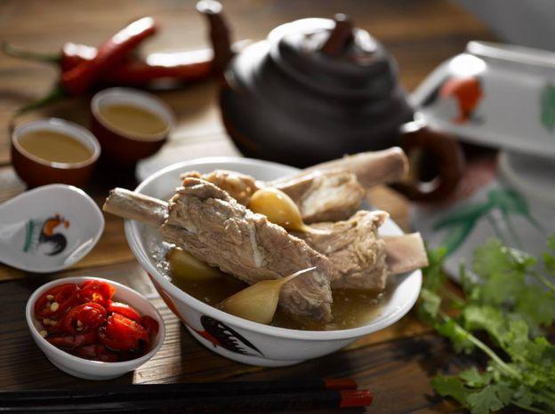 新加坡美食到底有多少卡路里?掐指一算你要胖了 - 新加坡新聞頭條