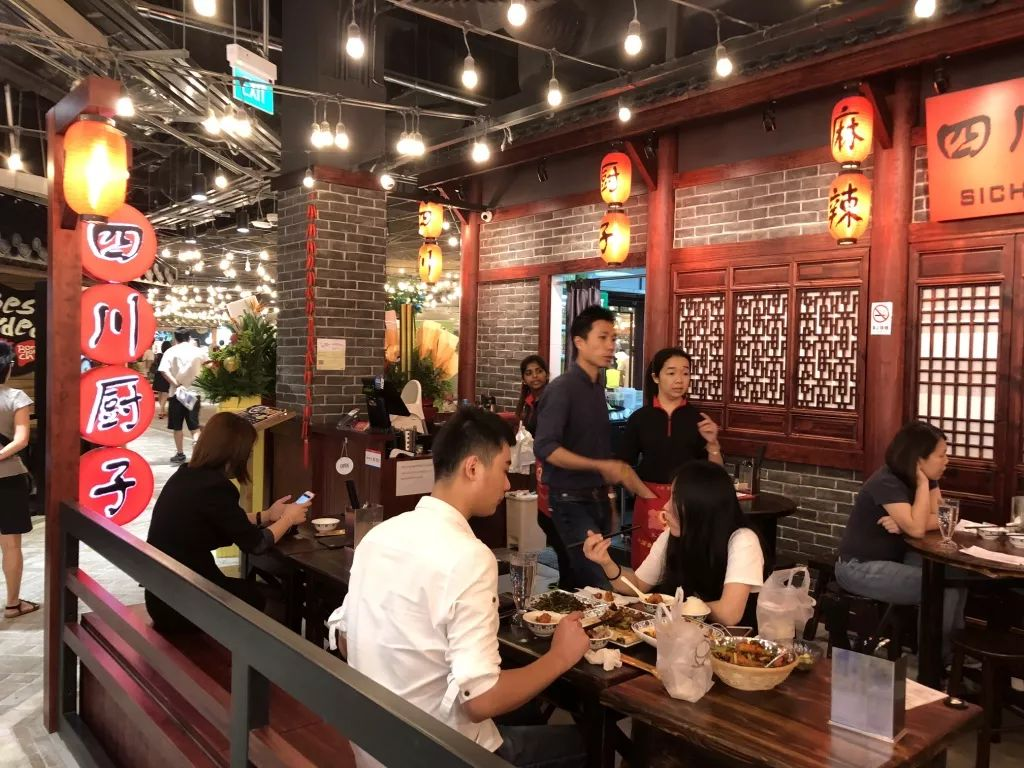 今天開始,新加坡北部最大購物中心隆重開業 - 新加坡頭條