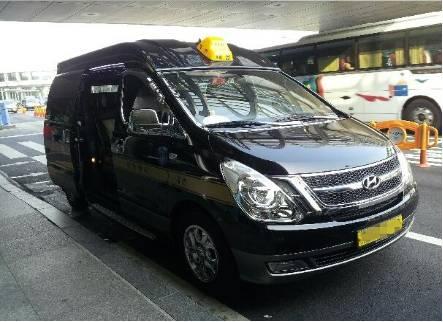 韓國出租車出行攻略 - 新加坡頭條