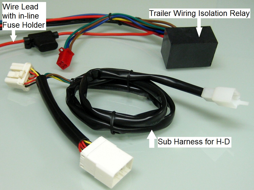 Radio Wiring Harness Diagram On Harley Trailer Hitch Wiring Harness