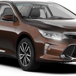 Brand New Toyota Camry For Sale All Kijang Innova 2.0 V M/t Overview Luxury Sedan Europe