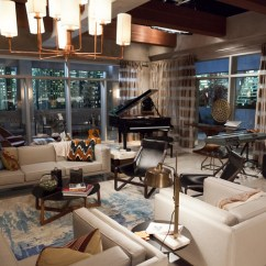 Chelsea Leather Sofa Restoration Hardware Track Arm Sleeper Set Design: On The Of Empire | Traditional Home