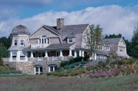 Shingle style gambrel house plans - Home design and style