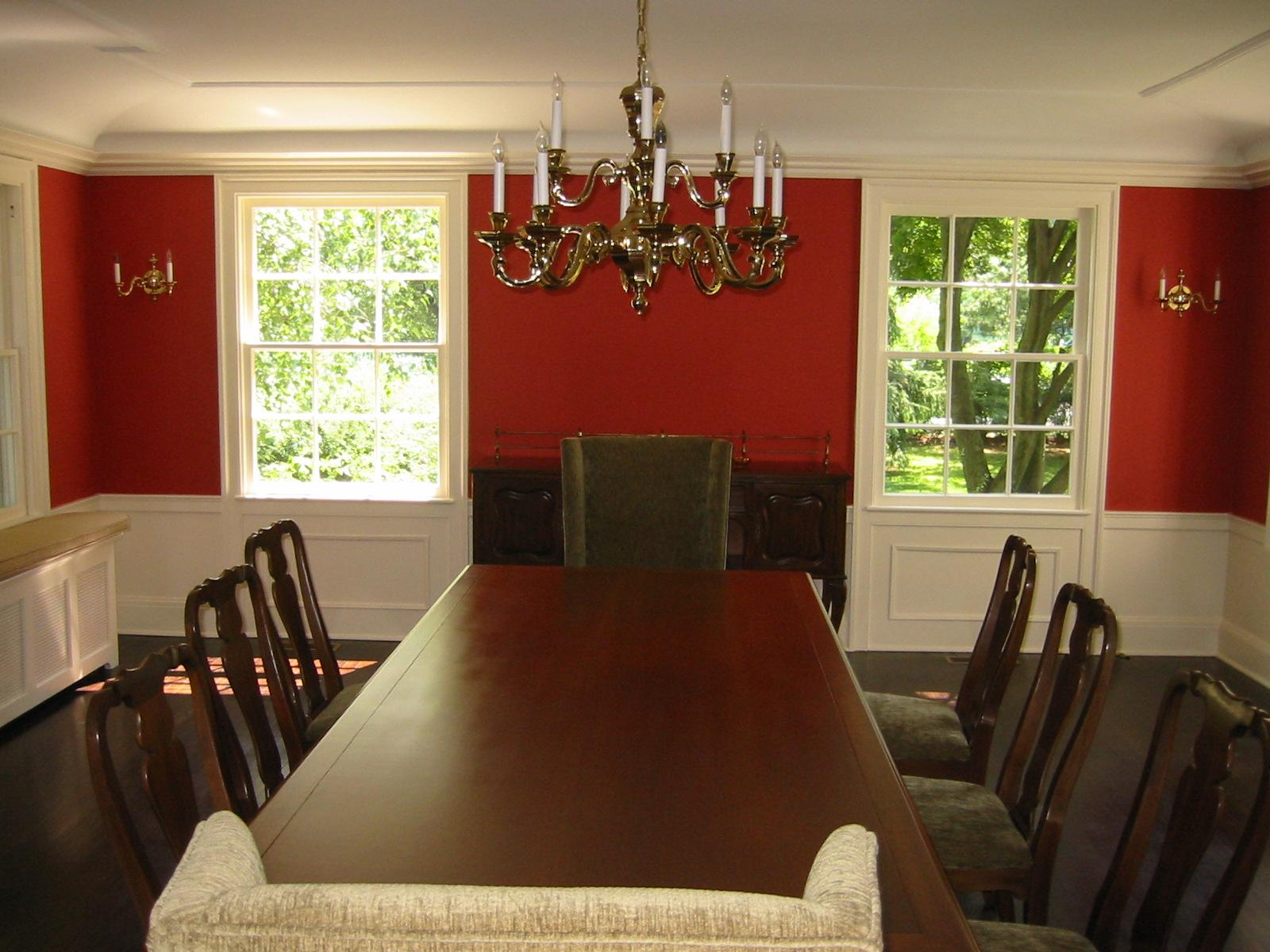 Our Best BeforeandAfter Dining Rooms  Traditional Home