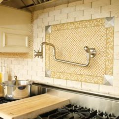 Kitchen Backsplashes Hand Towels For The Beautiful Traditional Home Enlarge