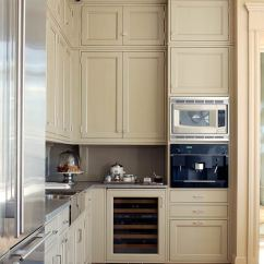 Colorful Kitchen Cabinets Wrought Iron Pendant Lights Kitchens With Charisma Traditional Home Enlarge