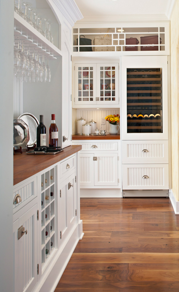 Get Organized Butlers Pantries  Traditional Home