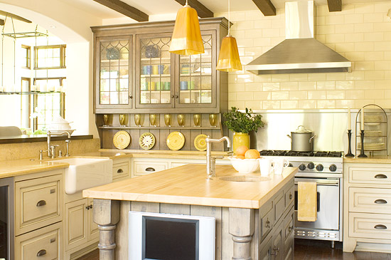 beautiful kitchen cabinets island our most kitchens traditional home enlarge