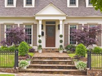 Get the Look: Colonial-Style Architecture | Traditional Home