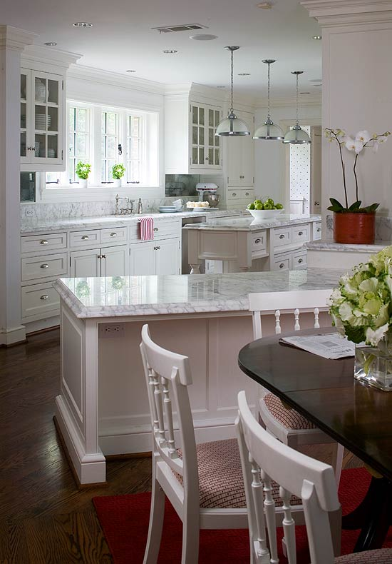 white kitchen floor building a cabinet design ideas for kitchens traditional home enlarge