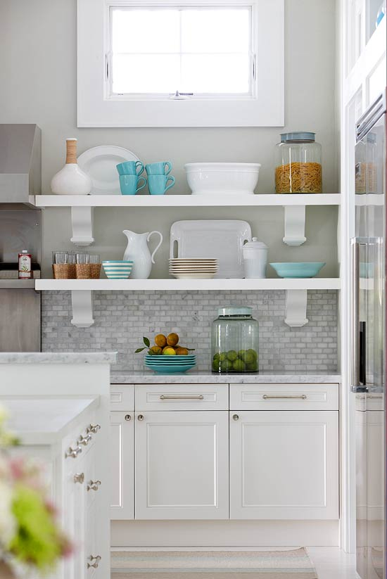 white kitchen cabinets ideas unfinished islands design for kitchens traditional home enlarge gray and