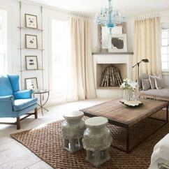 Blue Fl Sofa Cleaning Services New Orleans Beachfront Showhouse With A Beautiful, Calm Palette ...