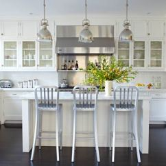 White Appliances Kitchen Sink Clogged Design Ideas For Kitchens Traditional Home All With Black Floor Scullery Type Cabinets Mingle Glossy Subway Tiles Marble Countertops And Stainless Steel To