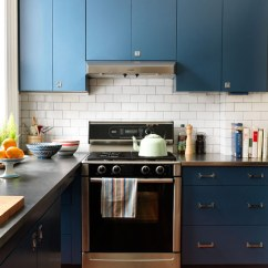Colorful Kitchen Cabinets Linen Kitchens With Charisma Traditional Home Enlarge