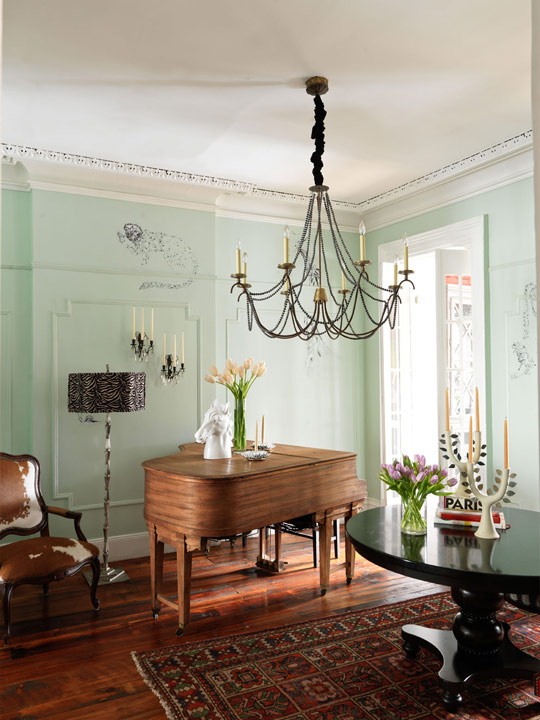 Lighting Ideas Great Chandeliers Traditional Home