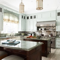 Kitchen Islands Ideas Install Cabinets 12 Great Island Traditional Home Enlarge
