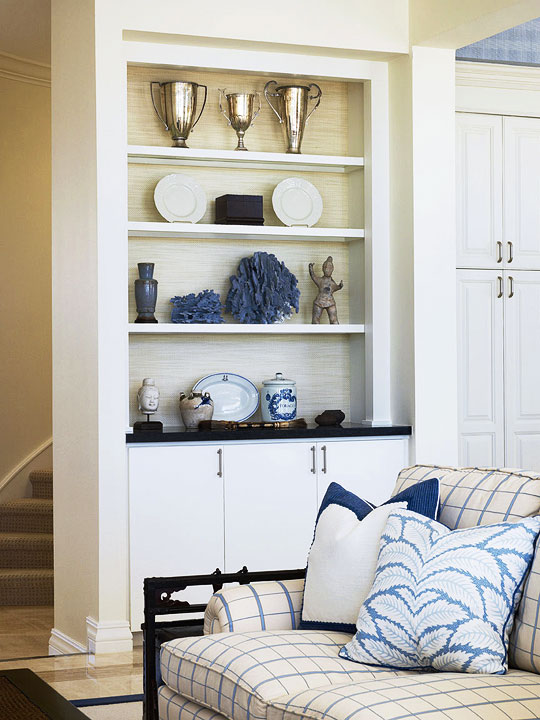 living room blue decorating ideas yellow and gray curtains beautiful rooms in white traditional home enlarge coastal bookcase