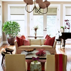 Decorating Ideas In Living Room Color Pinterest Elegant Rooms Traditional Home Enlarge