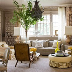 Traditional Home Living Room Decorating Ideas Lighting Solutions Unique Rooms Pattern A Singular Design