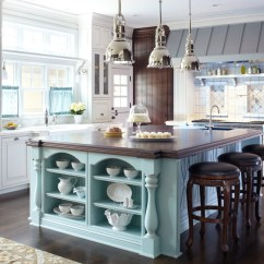 Kitchen Island Table Ideas Rugs For Hardwood Floors In 12 Great Traditional Home Enlarge