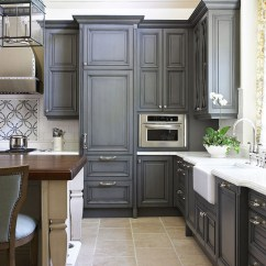 Kitchen Cabinets Com Ikea Remodel Cost With Furniture Style Flair Traditional Home Enlarge Browse This Collection Of Stylish