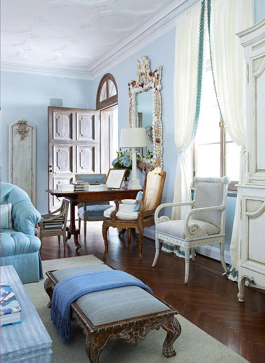 Home Interior Drawing Room