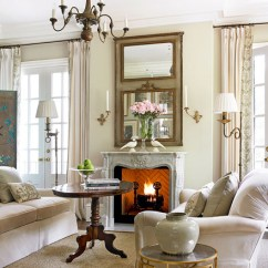 Traditional Home Living Room Decorating Ideas Orange And Brown Accessories Elegant Rooms Cozy Repose In The