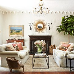 Decorated Living Rooms Images Room Sofas On Sale Decorating Ideas Elegant Traditional Home Enlarge