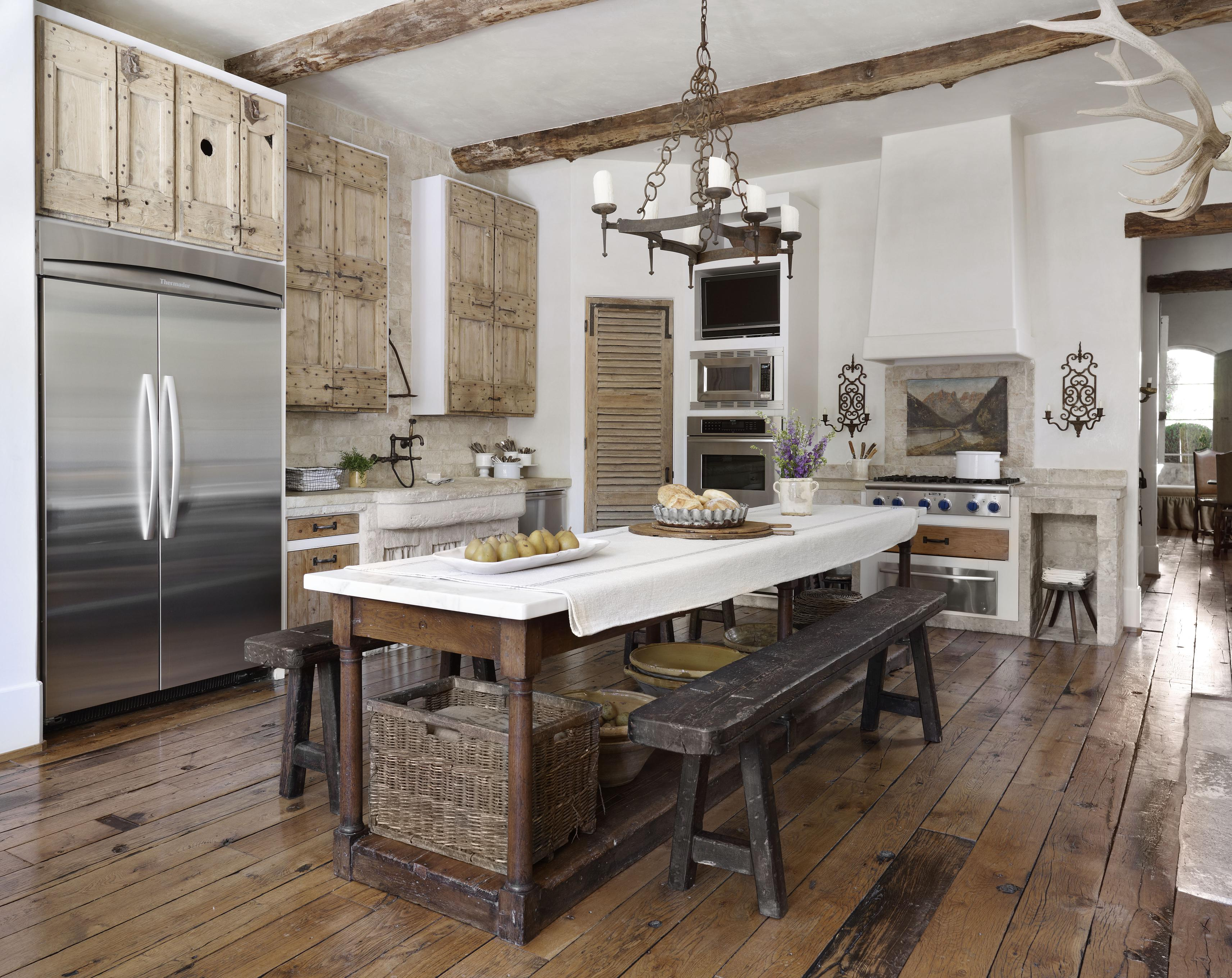 french country kitchen designs booth seating kitchens traditional home