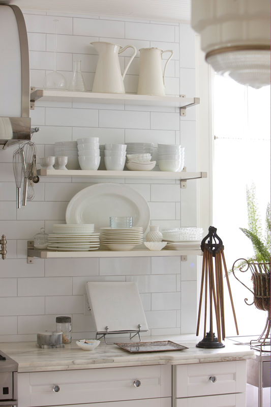 kitchen shelf ideas space saving smart storage for small kitchens traditional home enlarge