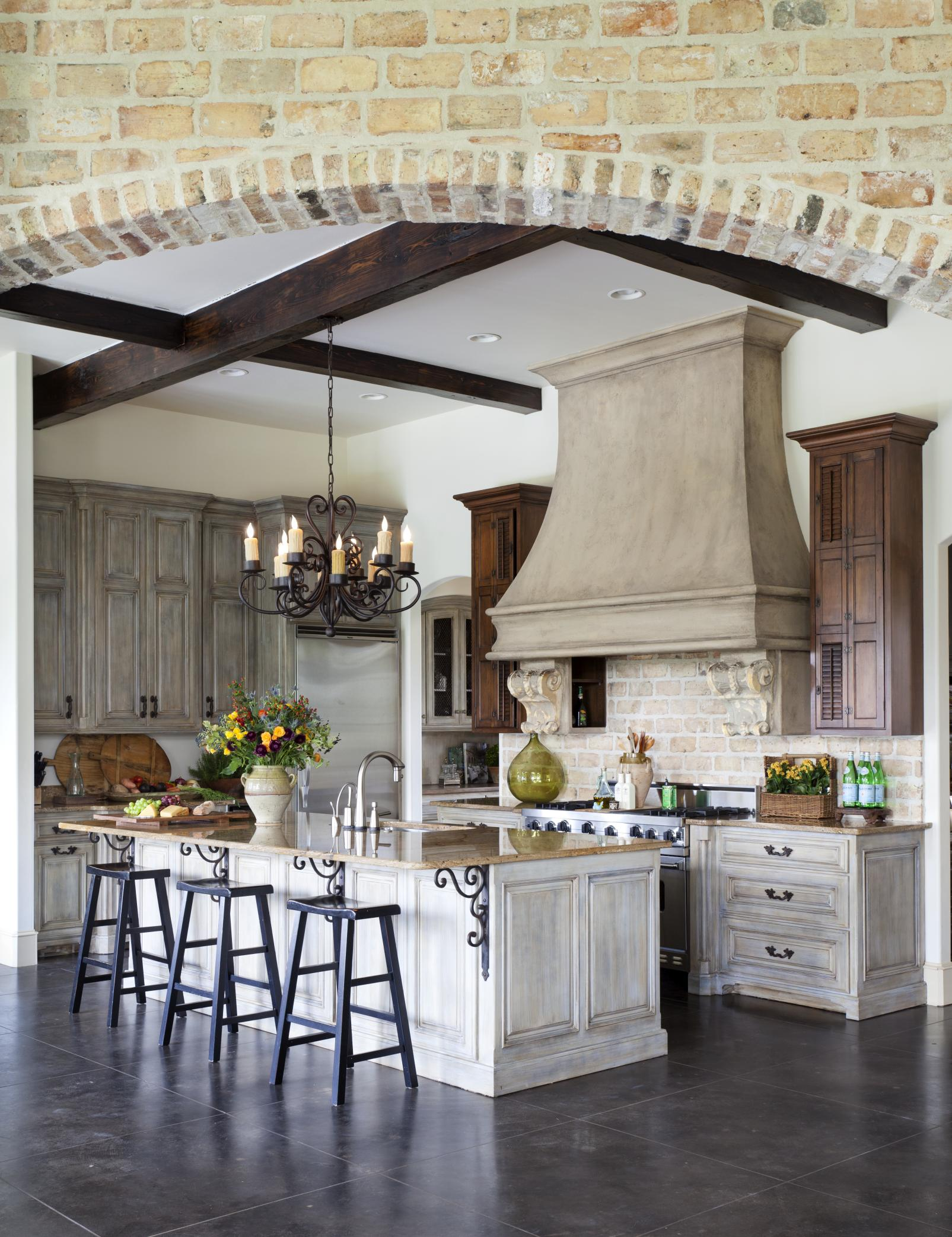 country french kitchens outdoor kitchen equipment traditional home