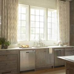 Waterworks Kitchen Faucets Window Curtain Spacious Family Home In Alabama | Traditional