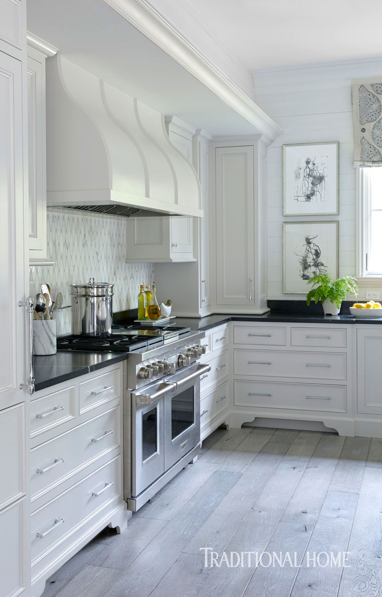 quiet kitchen hood geeky gadgets pretty in colors | traditional home
