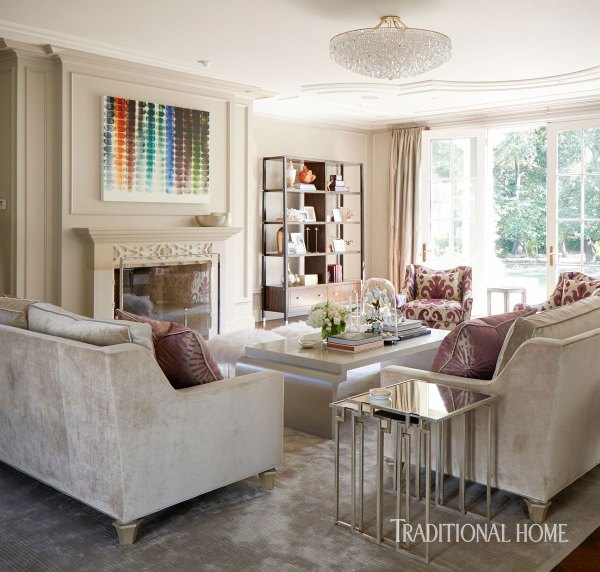 Beautiful Traditional Home Interiors