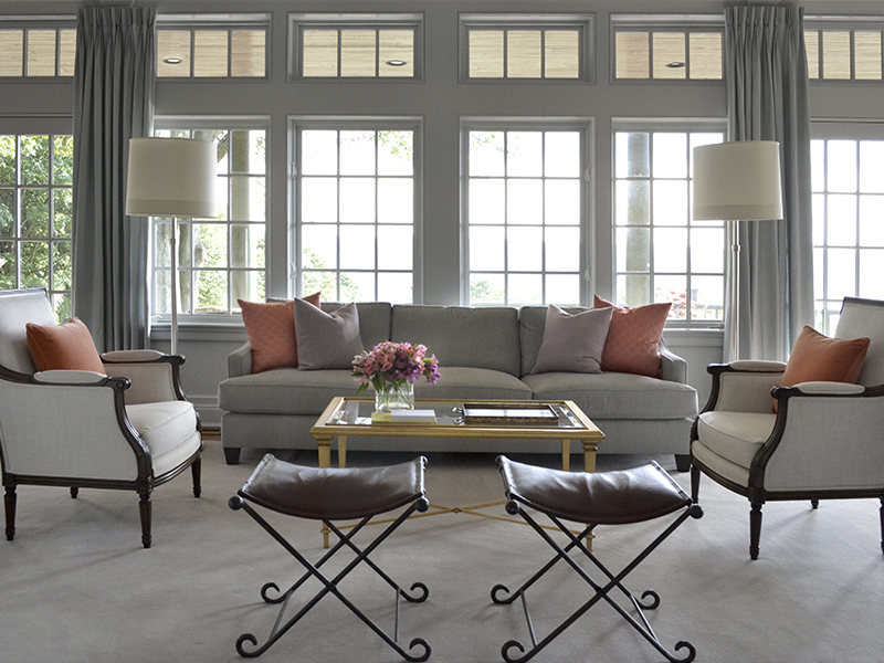 Color Tips From Designer Eileen Kathryn Boyd  Traditional