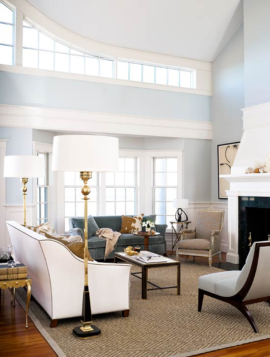 white living room furniture ireland how to furnish a beautiful rooms in blue and traditional home enlarge